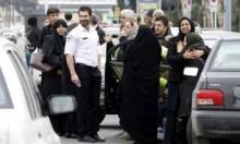 إيران تجدد عمليات البحث عن الطائرة المفقودة