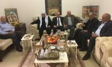 صعابنة: استقالات النواب قُدّمت لإتاحة دخول أبو رحمون وليس يونس
