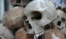 بكهف بالمكسيك: اكتشاف آثار بشرية وعظام من العصر الجليدي