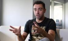 تشافي يشيد بغوارديولا ويحلم بتدريب برشلونة