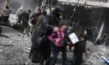 الأمم المتحدة تدعو لوقف استهداف المدنيين في الغوطة الشرقية فورا