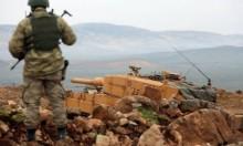 أنقرة تحذر دمشق من دعم الفصائل الكردية في عفرين