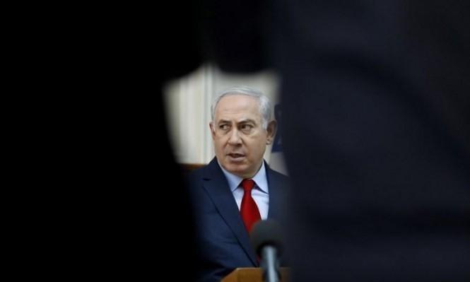 اتصالات متقدمة لتحويل حيفتس لشاهد ضد نتنياهو