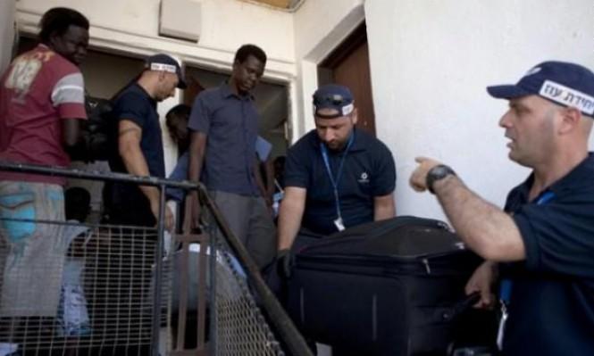كندا تنتقد إسرائيل لطردها الجماعي للاجئين الأفارقة