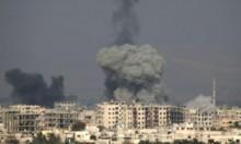 سورية: استمرار قصف الغوطة ومقتل 11 مدنيا وإصابة مئتين