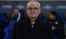 رانييري يبدي استعداده لتدريب منتخب إيطاليا