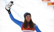 أولمبياد 2018: غوجيا تحصد ذهبية الانحدار في التزلج الالبي
