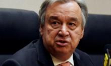 الأمم المتحدة: قلق عميق مع ارتفاع الحصيلة الدموية في الغوطة الشرقية