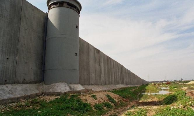 """إسرائيل ترفض الكشف عن الخط الأخضر لـ""""أسباب أمنية"""""""