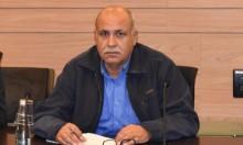 الزبارقة يستجوب وزير الأمن حول التدريبات العسكرية في البلدات العربية