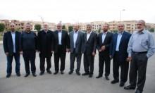 ثلاثة من كبار قادة حماس ينضمون لوفد الحركة بالقاهرة