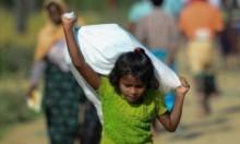 المجتمع الدولي تقاعس في مواجهة جرائم ضد الإنسانية