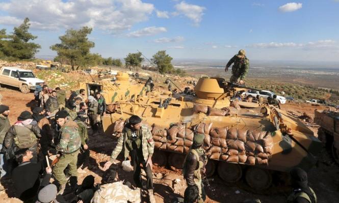 تدهور العلاقات الأميركية - التركية وتضارب المصالح في سورية