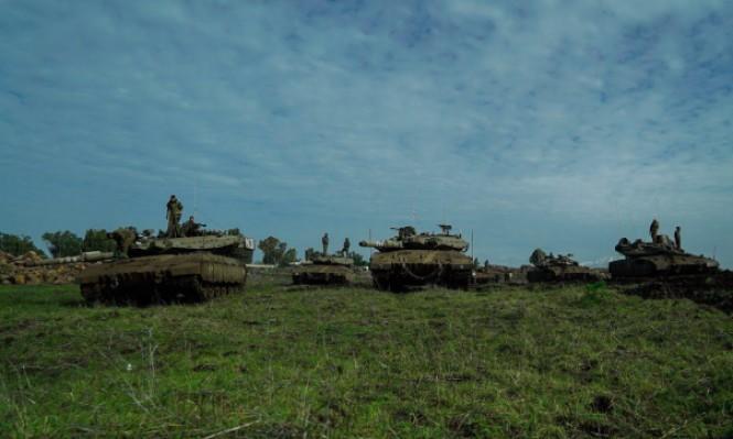 مناورات إسرائيلية أميركية تحاكي خوض حرب مشتركة