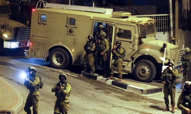 استشهاد فلسطيني بعد تعرضه للضرب من قبل جنود الاحتلال