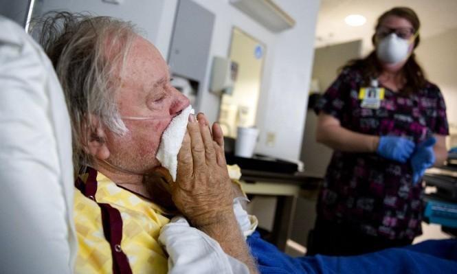 """الإنفلونزا لا تقل خطورة عن الـ""""إيدز"""" !"""