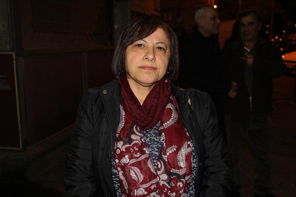 شفاعمرو: وقفة احتجاجية ضد الملاحقة السياسية للصفوري