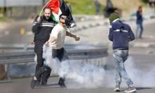 إصابات في مواجهات مع الاحتلال بغزة والضفة