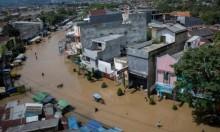 إندونيسيا: تطهير أحد أكثر أنهار العالم تلوثا في 7 أعوام