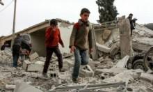 الأمن الدولي يصوت على هدنة لـ30 يوما في سورية
