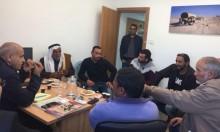 الزبارقة يدعو إلى تنظيم مربي المواشي في إطار جامع