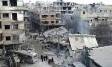 تعديلات روسية على قرار  لوقف إطلاق النار في سورية