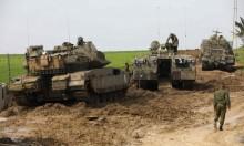 احتجاجات بالقدس والخليل والاحتلال يستنفر على حدود غزة