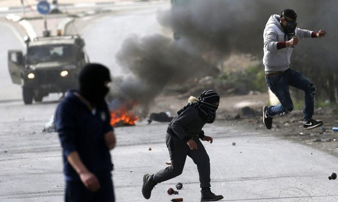 خلافًا لمزاعم الاحتلال: السراديح استشهد بعيار ناري