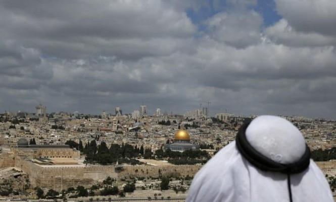 الرئاسة الفلسطينية: لا شرعية لأحد بالخطوات أحادية الجانب