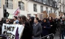 60% من الفرنسيات تعرّضن لعنف جنسي