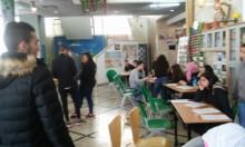 الناصرة: إقبال واسع على حملة التبرع لإنقاذ الطفل العفيفي