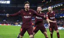 5 أسباب قد تهدد حلم برشلونة بحصد الألقاب!