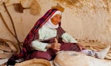 تونسيون لا يزالون يسكنون الكهوف