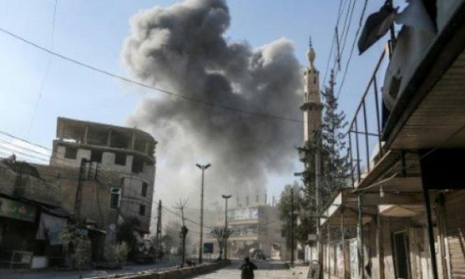 الأمن الدولي يرجئ التصويت على وقف إطلاق النار في سورية