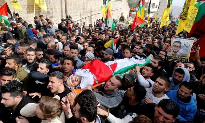 4 شهداء وعشرات الجرحى بأسبوع من المواجهات مع الاحتلال