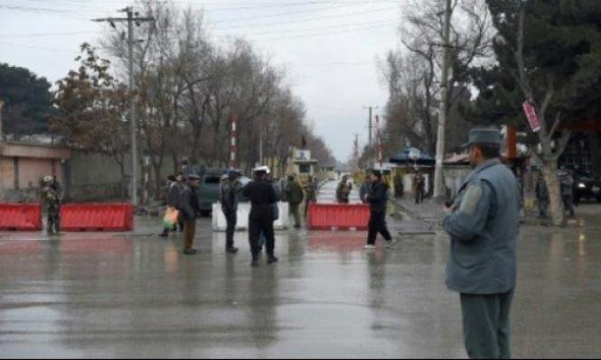 أفغانستان: مقتل 18 جنديا في هجوم تبنته طالبان