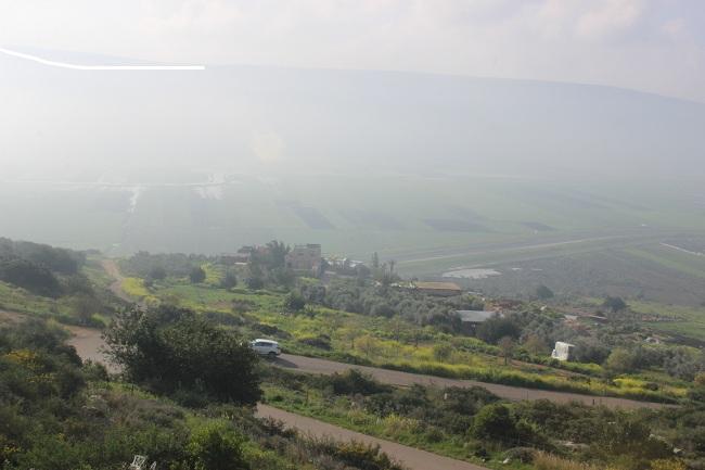 تحويل البطوف لمحمية طبيعية ضربة للمزارعين