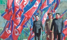 روسيا تدعو لمحادثات مع أميركا بشأن كوريا الشمالية