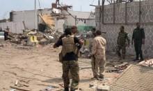 """قتلى في هجوم انتحاري مزدوج في عدن تبناه """"داعش"""""""
