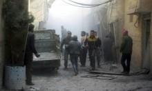 رغم هدنة مجلس الأمن: قتلى بغارات النظام على الغوطة