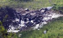 """إسقاط طائرة """" f-16"""" الإسرائيلية: الجيش يدعي خطأ مهنيا"""