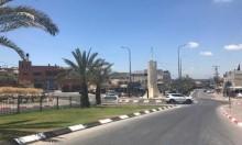 إصابة خطيرة لرضيع دهسته سيارة في باقة الغربية