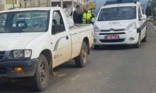 عرابة: إصابة خطيرة لامرأة في حادث دهس