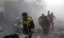 النظام السوري يبدأ اجتياح الغوطة الشرقية رغم قرار الهدنة