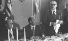 إسرائيل تحضرت لحرب بعد خطاب السادات بالكنيست لتشكيكها بنواياه