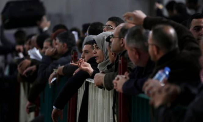 وفد مصري إلى غزة لمتابعة تنفيذ اتفاق المصالحة