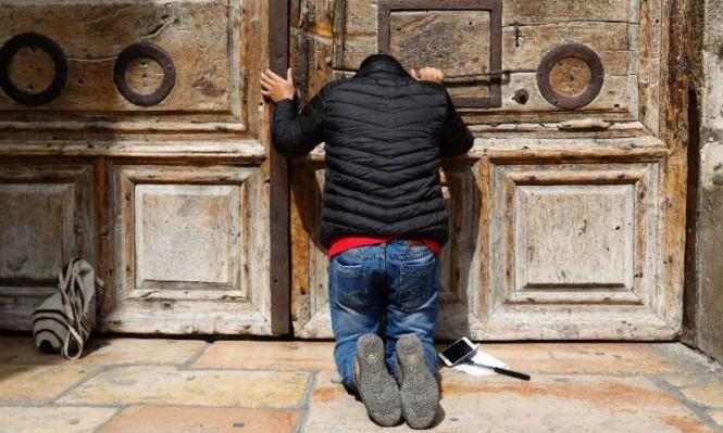 الأردن يطالب إسرائيل بالتراجع عن إجراءاتها ضد كنائس القدس