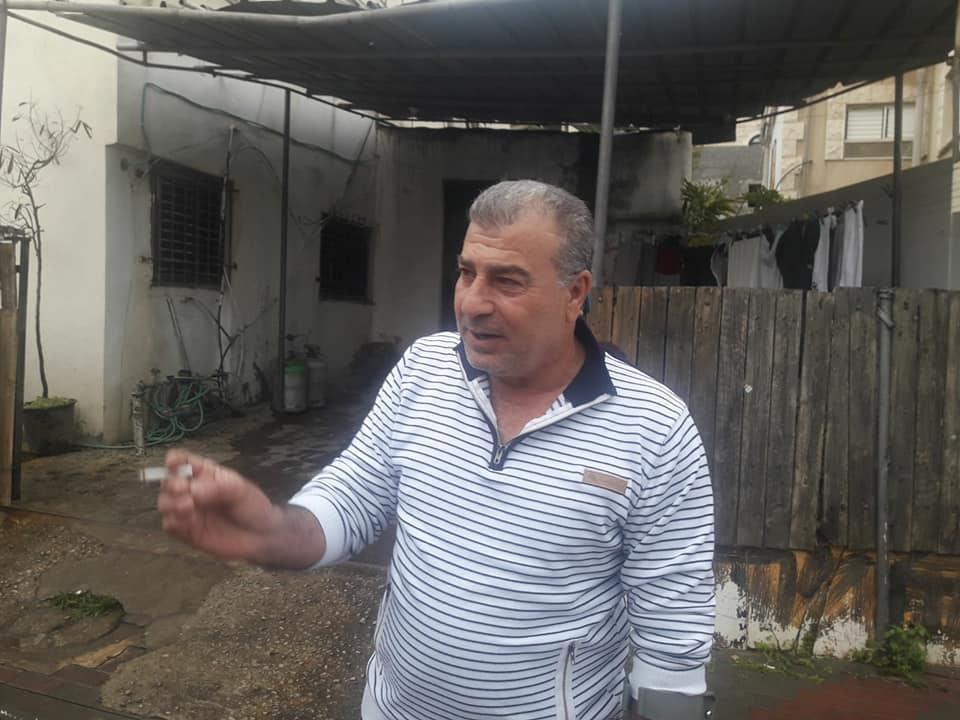 عرابة: إطلاق نار وإلقاء قنبلة على منزل مأهول