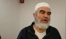 """المحكمة تؤجل """"إعادة النظر"""" باعتقال الشيخ رائد صلاح"""