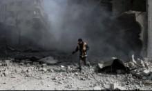 روسيا تعلن عن هدنة يومية في الغوطة لـ5 ساعات
